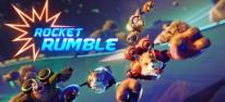Rocket Rumble: Tierischer Kampf-Racer steuert auf den Early Access zu