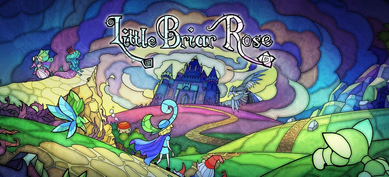 Little Briar Rose (Adventure) von Elf Games / Mangatar Games