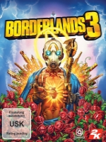 Alle Infos zu Borderlands 3 (PC,PlayStation4,XboxOne)