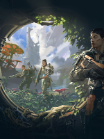 Alle Infos zu The Cycle (PC)