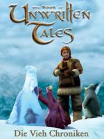 Alle Infos zu The Book of Unwritten Tales: Die Vieh Chroniken (PC)