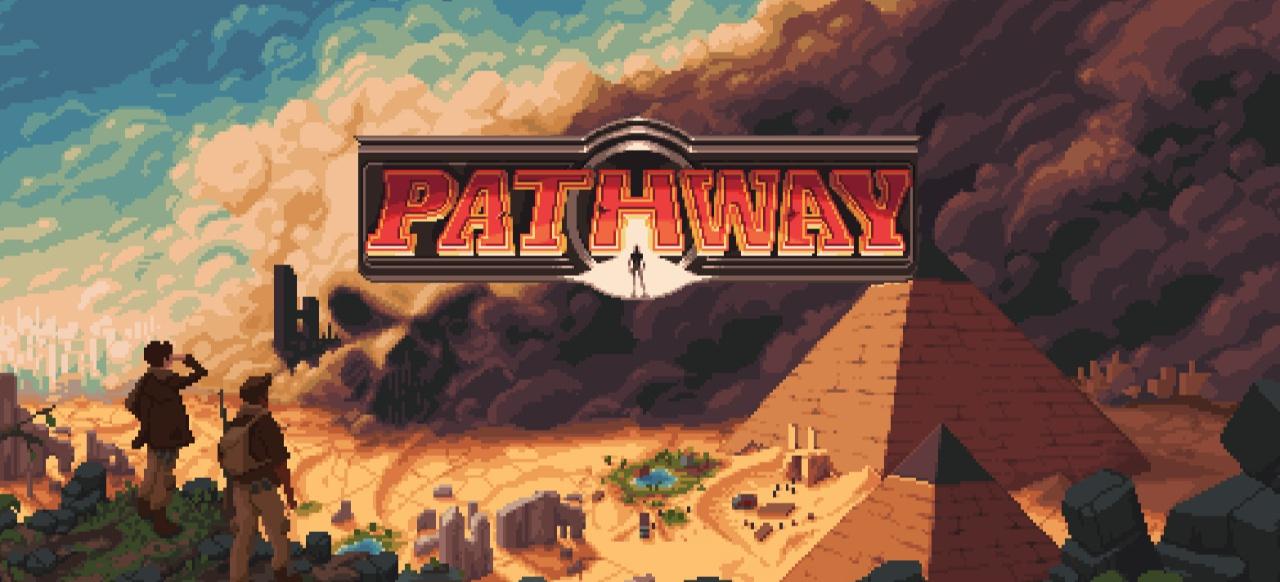 Pathway (Rollenspiel) von Chucklefish