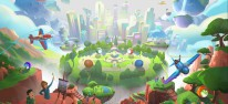 Facebook Horizon: Mischung aus VR-Treffpunkt und Spiele-Baukasten für Rift und Quest angekündigt