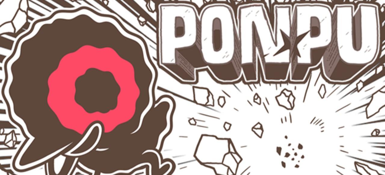 Ponpu (Arcade-Action) von Zordix