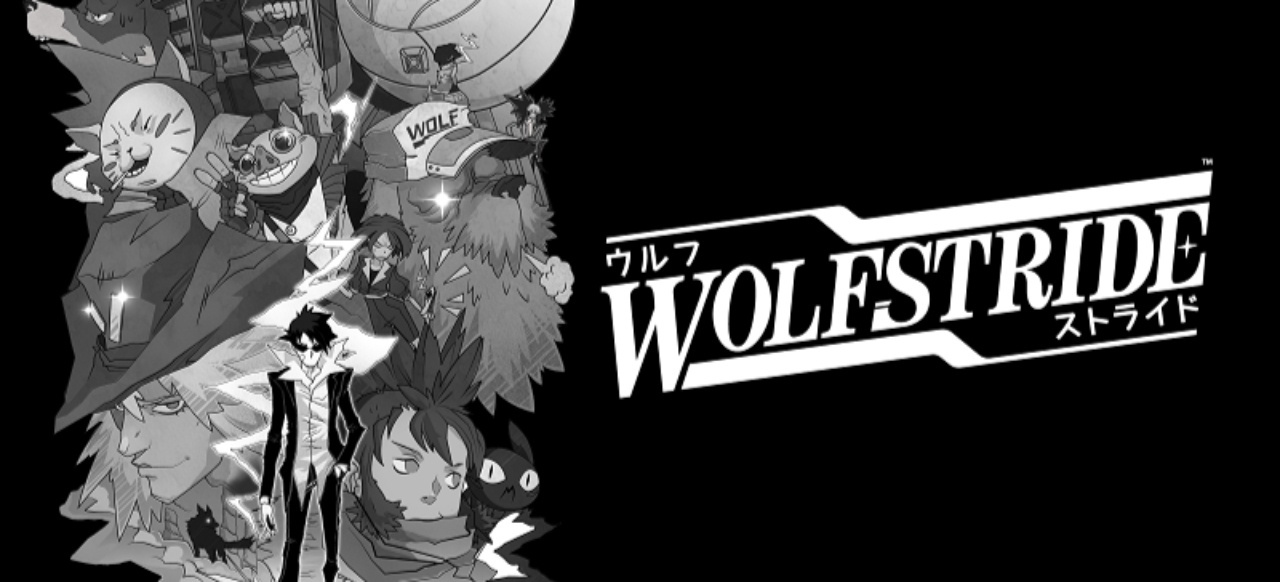 Wolfstride (Rollenspiel) von Raw Fury