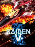 Alle Infos zu Raiden 5 (PlayStation4)
