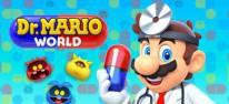Dr. Mario World: Match-3-Puzzlespiel für iOS und Android erscheint am 10. Juli