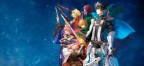 Fate/EXTELLA LINK: 1-gegen-1000-Action erscheint heute für PS4, Vita und Switch