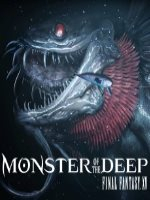 Alle Infos zu Monster of the Deep: Final Fantasy 15 (VirtualReality)