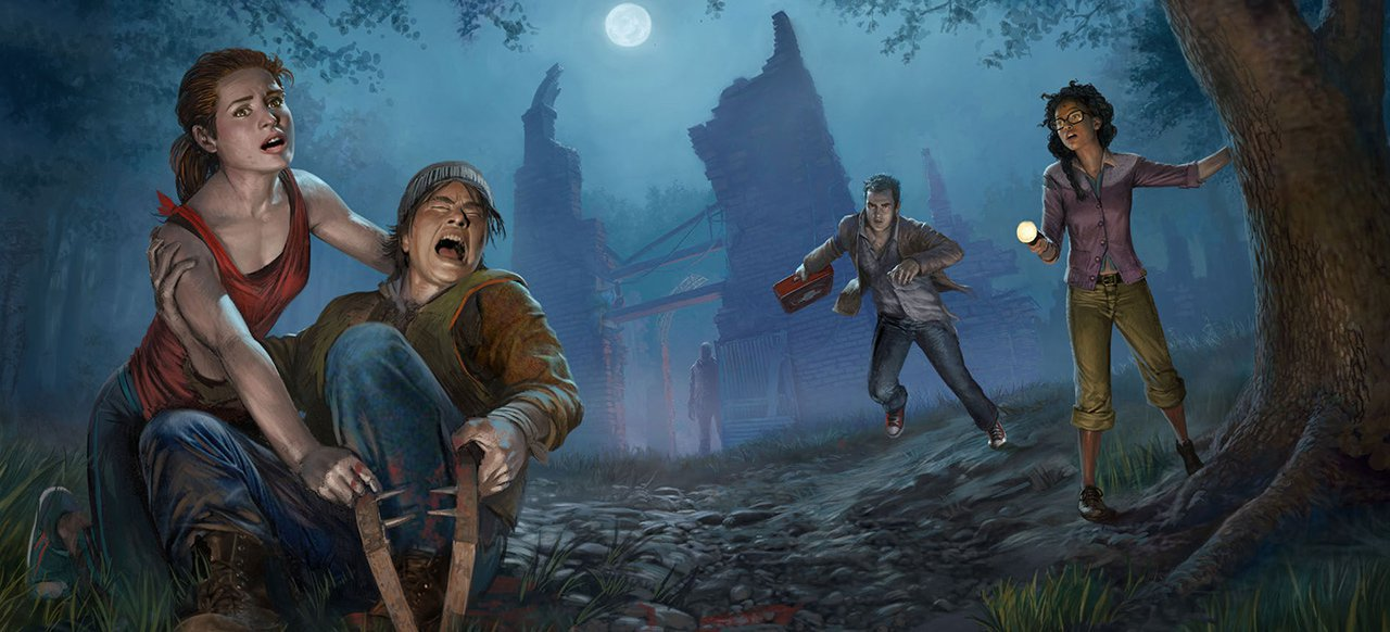 Dead by Daylight (Action) von Starbreeze / 505 Games