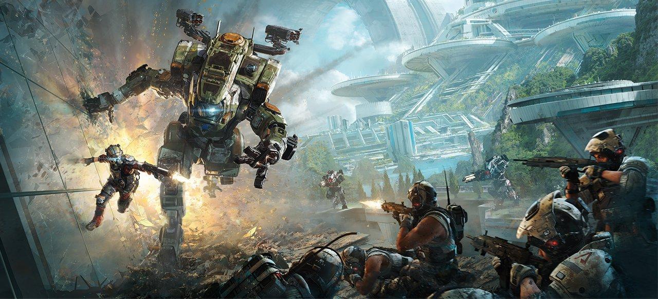 Titanfall 2 (Shooter) von Electronic Arts