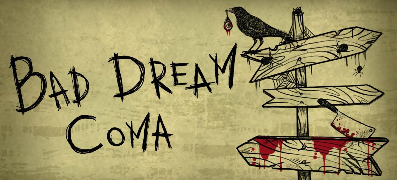 Bad Dream: Coma () von Ultimate Games S.A.