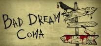 Bad Dream: Coma: Finsteres Comic-Adventure für Xbox One und Series X veröffentlicht