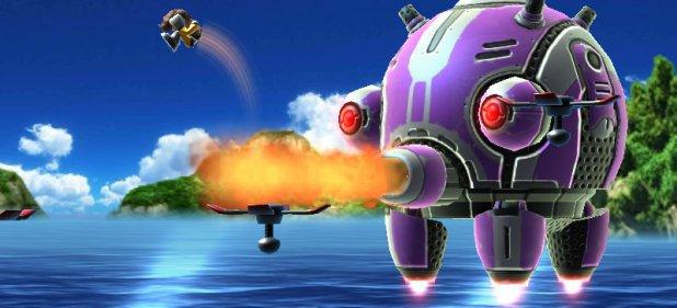 Jett Rocket 2 - The Wrath of Taikai (Plattformer) von