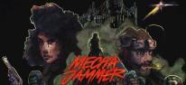 Mechajammer: Taktisches Cyberpunk-Rollenspiel auf der PC Gaming Show vorgestellt