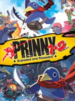 Alle Infos zu Prinny 1 & 2: Exploded and Reloaded (Switch)