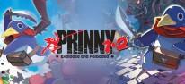 Prinny 1 & 2: Exploded and Reloaded: Doppelpack für Switch angekündigt
