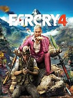 Alle Infos zu Far Cry 4 (PlayStation4)