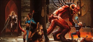 Diablo 2: Lord of Destruction: Patch 1 10 zum Download