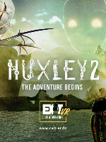 Alle Infos zu HUXLEY 2: The Adventure Begins (VirtualReality)