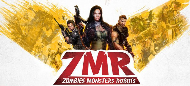 Zombies Monsters Robots (Action-Adventure) von EnMasse Entertainment