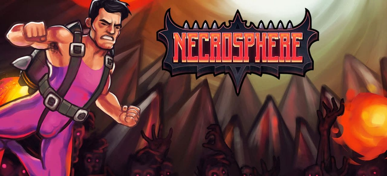 Necrosphere (Arcade-Action) von Cat Nigiri / Unties