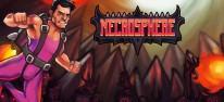 Necrosphere: Deluxe: Flucht aus der Unterwelt bald auch auf Switch, PS4, Vita und Xbox One möglich