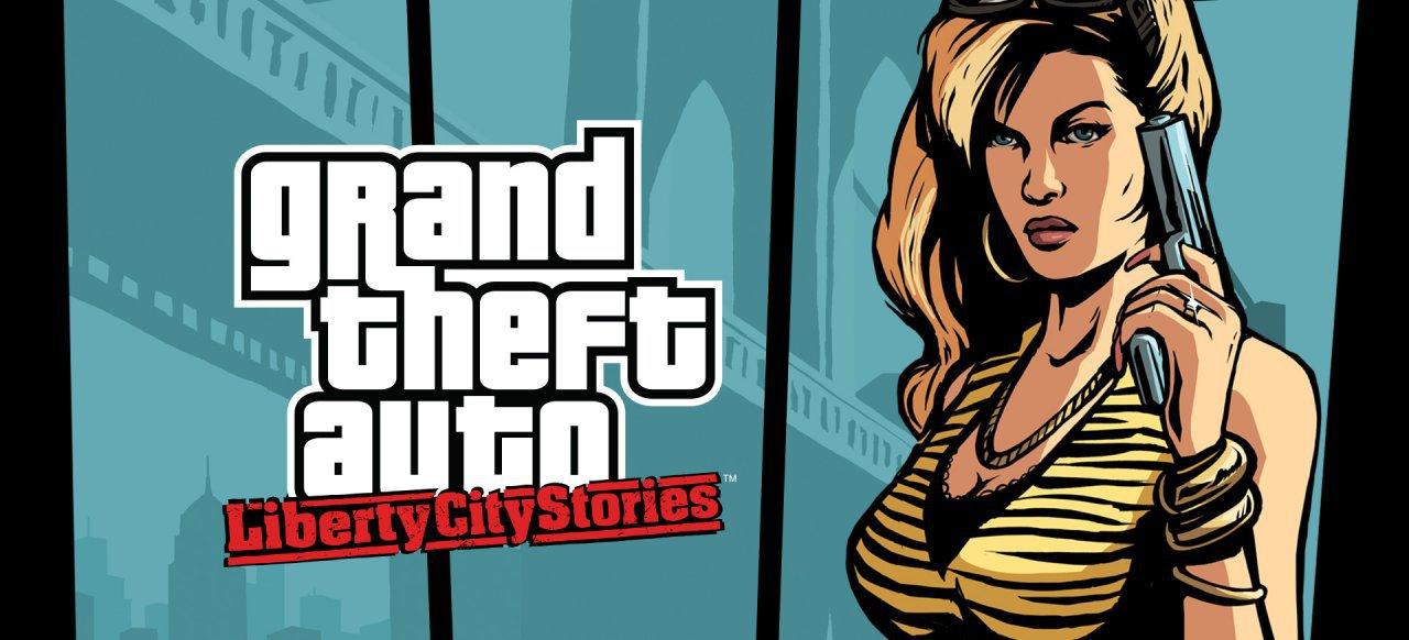 Grand Theft Auto: Liberty City Stories (Action-Adventure) von Take 2
