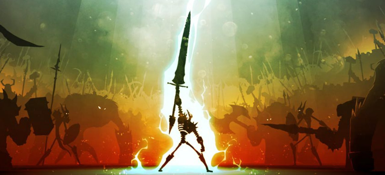Strength of the Sword Ultimate (Action-Adventure) von Team17