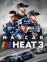 Alle Infos zu Nascar Heat 3 (PC,PlayStation4,XboxOne)