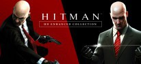 Hitman HD Enhanced Collection: Remaster von Blood Money und Absolution für PS4 und Xbox One erhältlich