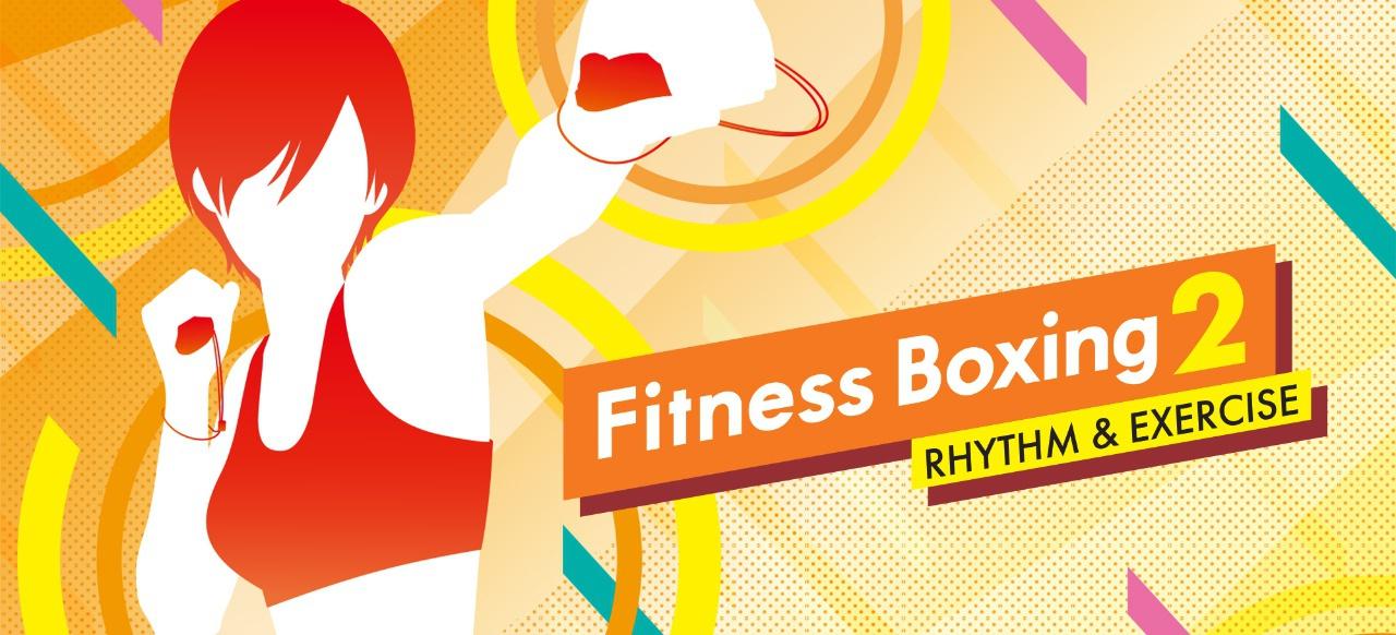 Fitness Boxing 2: Rhythm & Exercise (Sport) von Nintendo