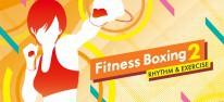 Fitness Boxing 2: Rhythm & Exercise: Verbucht mehr als 700.000 Verkäufe