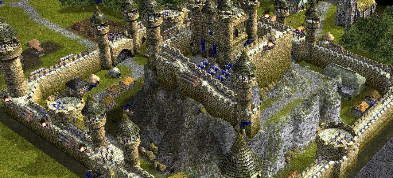 Stronghold Legends (Taktik & Strategie) von Take 2