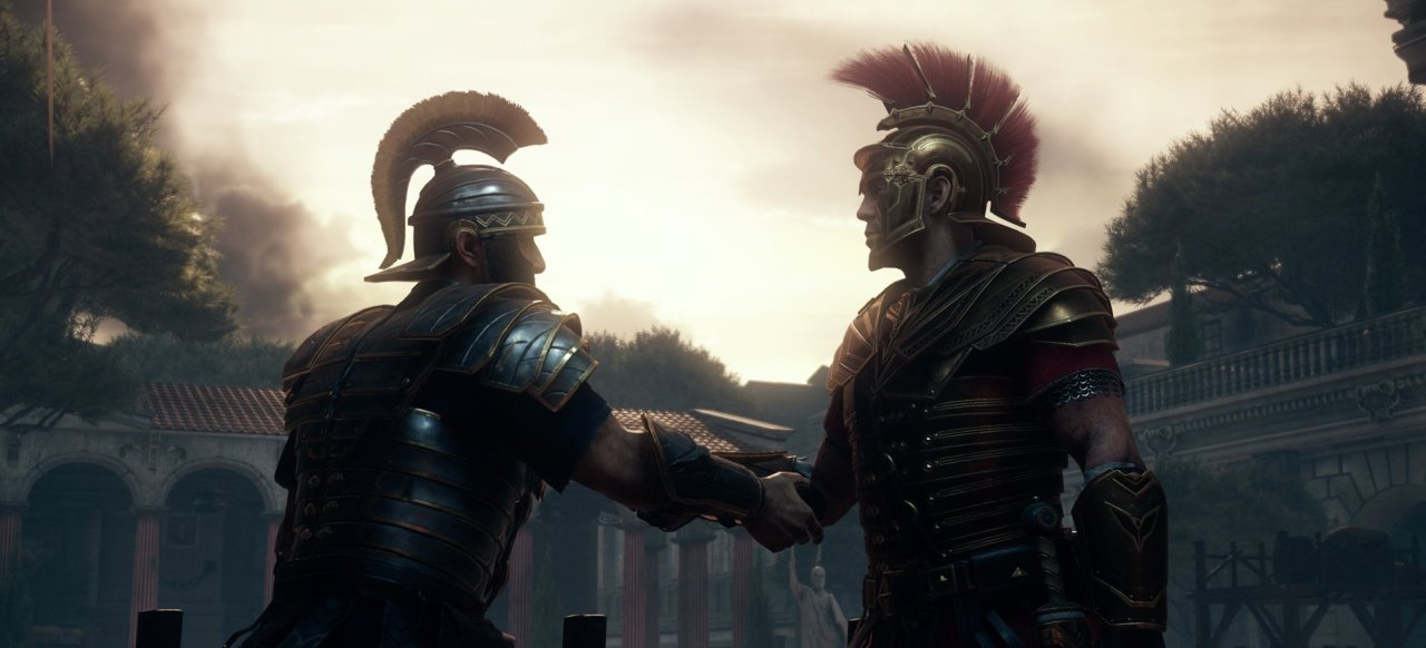 Ryse: Son of Rome (Action-Adventure) von Microsoft