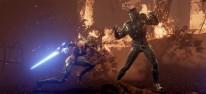 Omen of Sorrow: Das Horror-Beat'em-Up ist für PlayStation 4 erhältlich