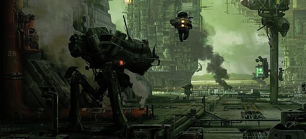 Hawken (Shooter) von 505 games