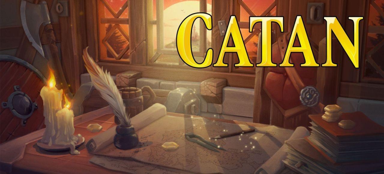 Catan (Taktik & Strategie) von Asmodee Digital / United Soft Media