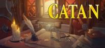 Catan: Digitale Adaption des Brettspielklassikers für Switch erschienen