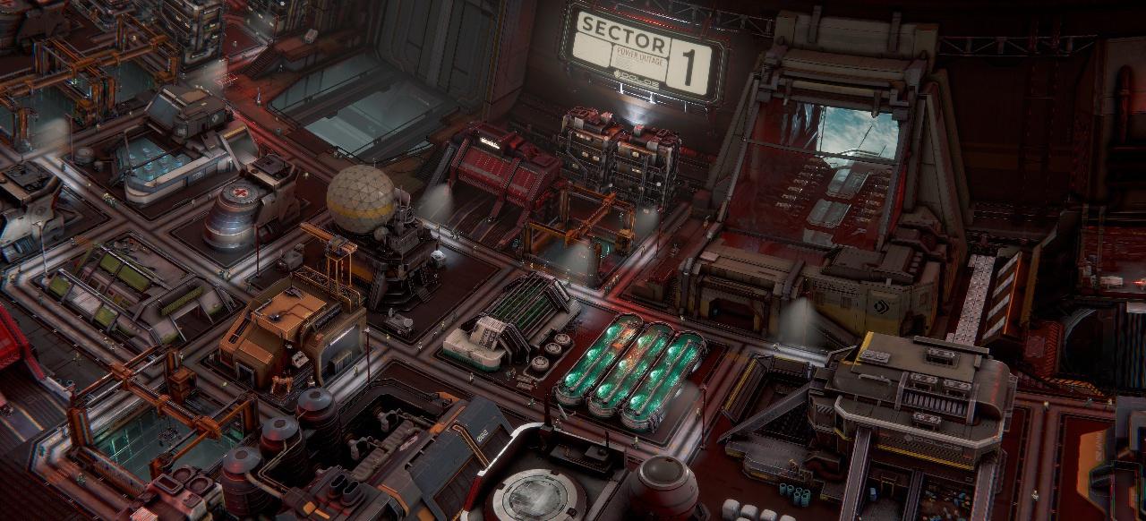 Ixion (Taktik & Strategie) von Kasedo Games