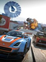 Alle Infos zu Table Top Racing: World Tour (PC,PlayStation4,XboxOne)