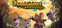 Transformice Adventures: Kickstarter-Kampagne zum tierischen Action-Rollenspiel gestartet