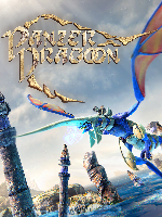 Alle Infos zu Panzer Dragoon: Remake (Switch)