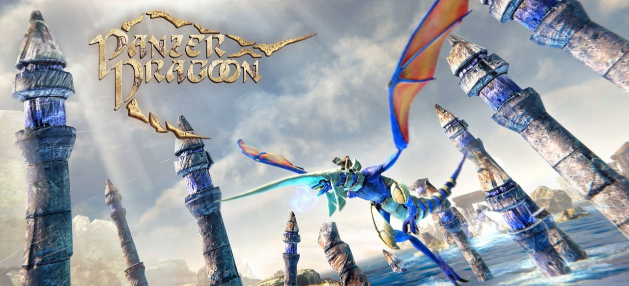 Panzer Dragoon: Remake (Action) von SEGA