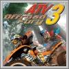 Alle Infos zu ATV Offroad Fury 3 (PlayStation2)