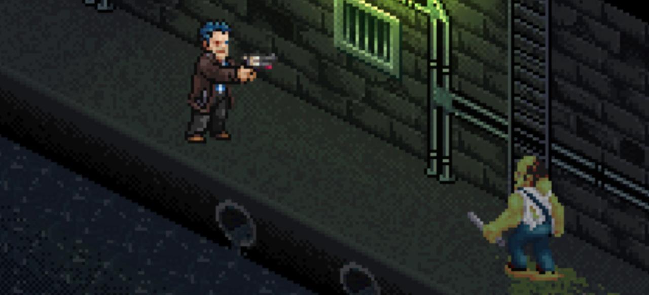 Pixel Noir (Rollenspiel) von BadLand Games