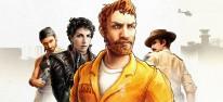"""American Fugitive: """"Sandbox-Action"""" im Stil früher GTA-Teile angekündigt"""