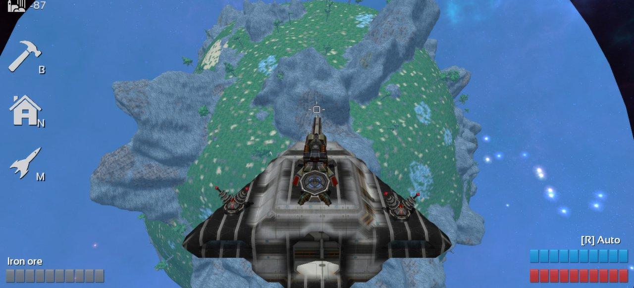 Masterspace (Simulation) von Mastertech