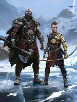 Alle Infos zu God of War 2 (Arbeitstitel) (PlayStation4,PlayStation5)