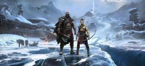 God of War wird erst nächstes Jahr fortgesetzt; auch für PlayStation 4
